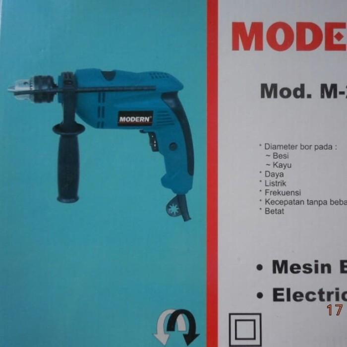 MESIN BOR 13MM BB MODERN M2150