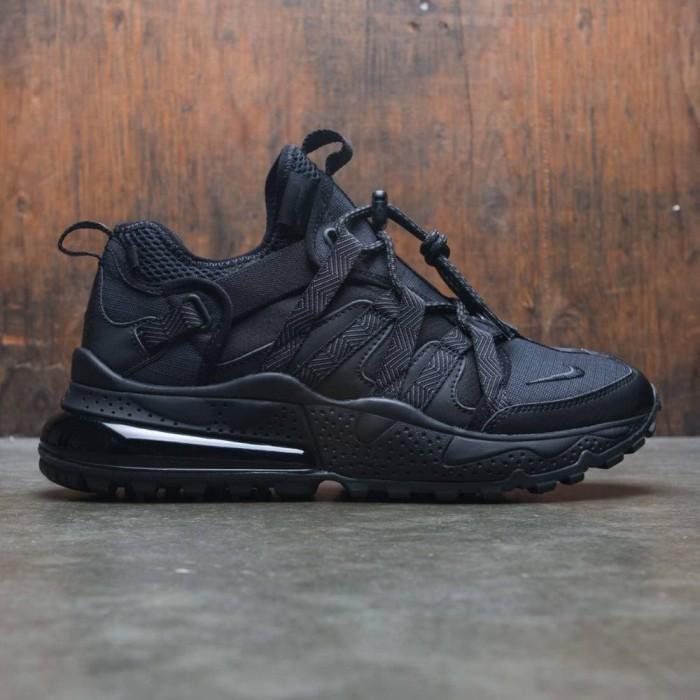check out 7f2db e0cb3 Jual Sepatu Nike Air Max 270 Bowfin Full Black Premium Original - DKI  Jakarta - Tony Sneakers | Tokopedia