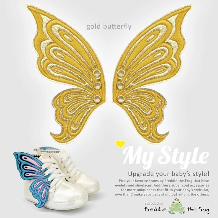 Sepatu Bayi - Prewalker - Baby Shoes | Freddie the Frog | Skin Jr.