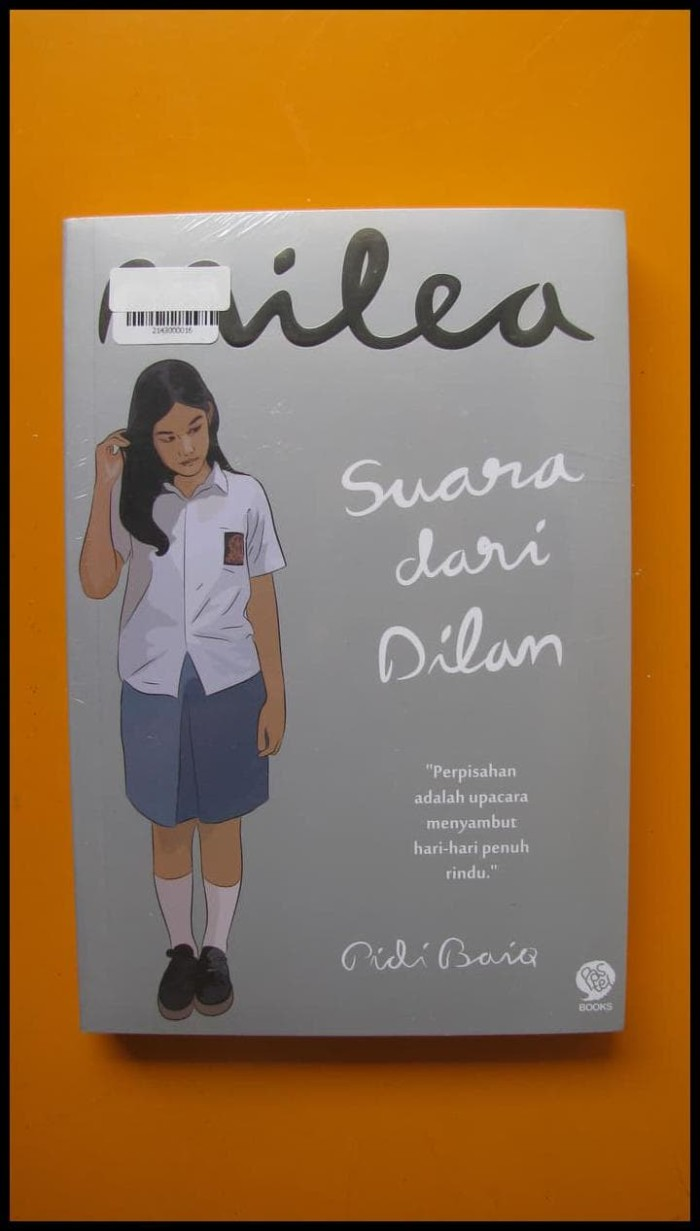 Jual HOT SALE Paket 3 Novel Dilan 1 Dilan 2 Milea Pidi Baiq Terjamin Jakarta Barat Nurulnazhifa18