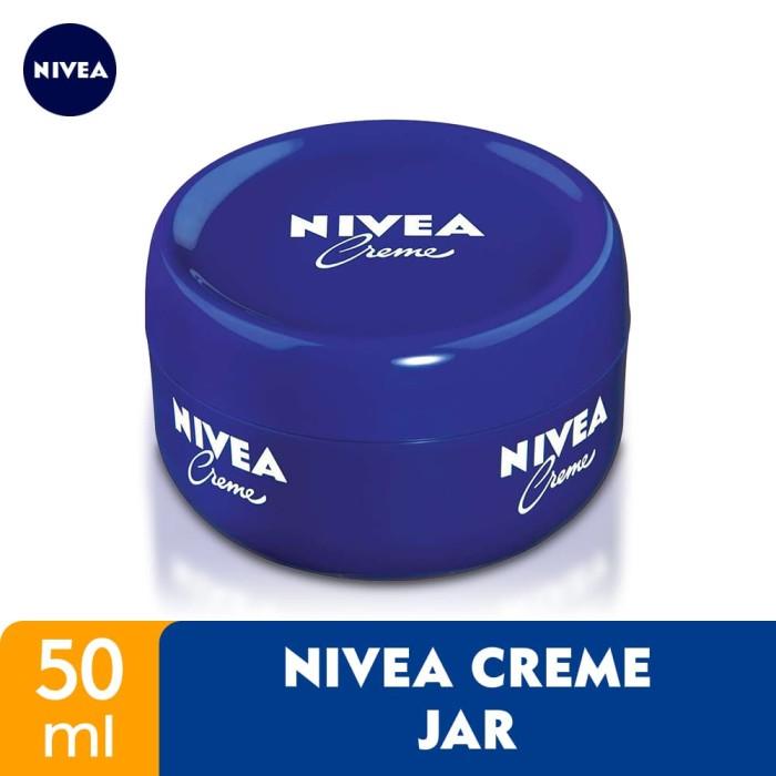 Foto Produk NIVEA Creme Jar 50ml dari NIVEA Official