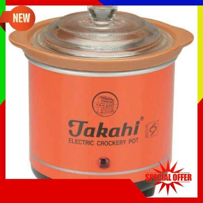 Slow Cooker Takahi 12 Liter