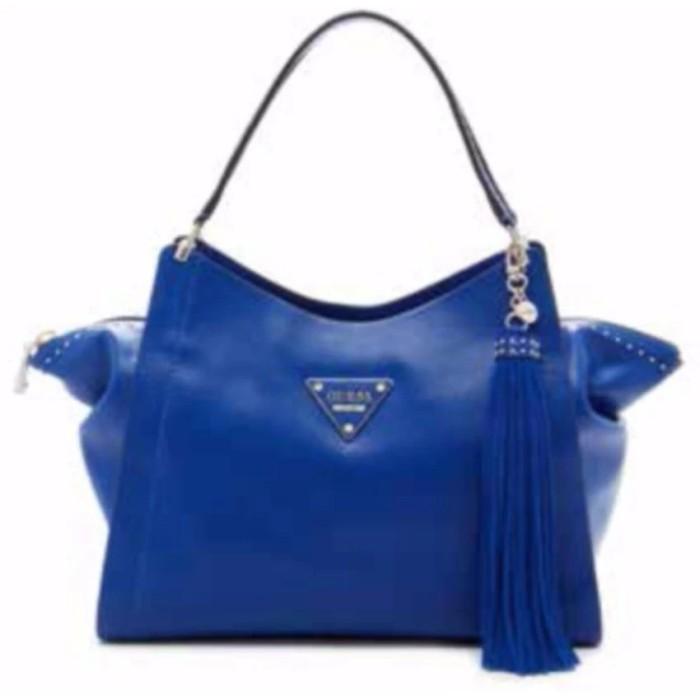 Jual Clt Tas Wanita Original Guess Thompson Woman Shoulder Handbag ... 7b3979083c