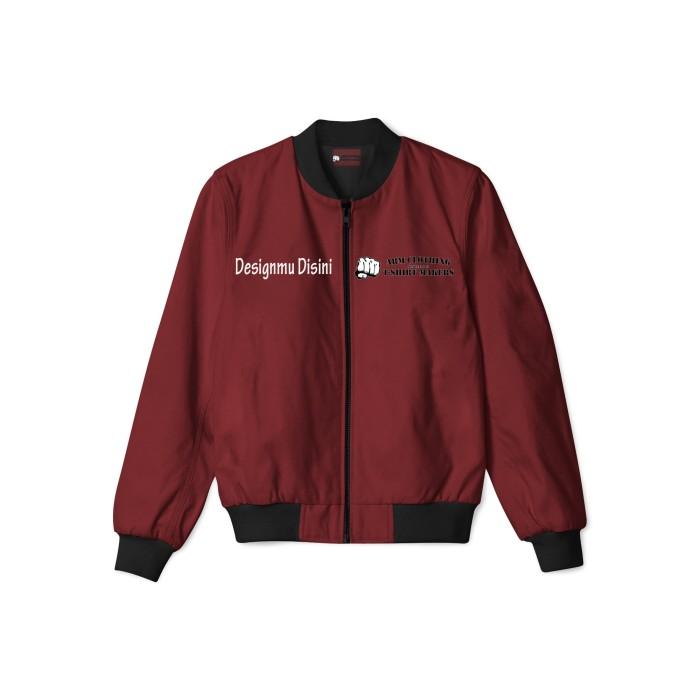 900 Desain Jaket Bomber Psd HD Terbaik