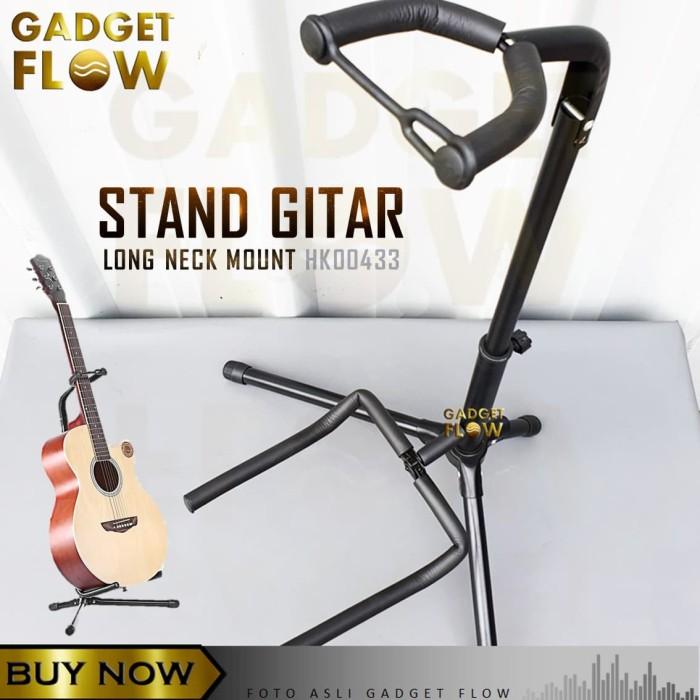 harga Stand gitar mount holder hanger guitar long neck - hk00433 Tokopedia.com