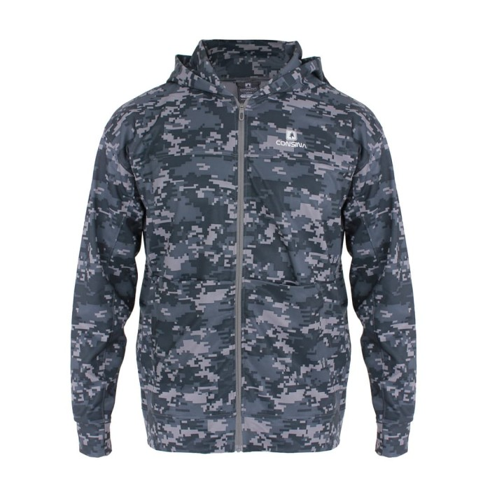 harga Consina maverick jacket - abu-abu l Tokopedia.com