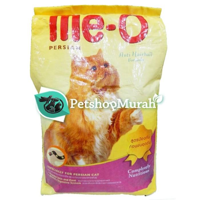 harga Makanan kucing me-o persian 7 kg / meo persia 7kg me'o adult Tokopedia.com