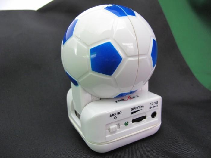 harga Speaker mini komputer luxon lx-101 ball Tokopedia.com