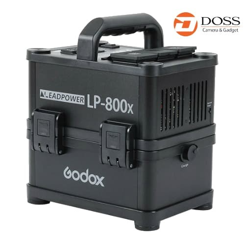 harga Godox lp800x elinchrom portable power inverter Tokopedia.com