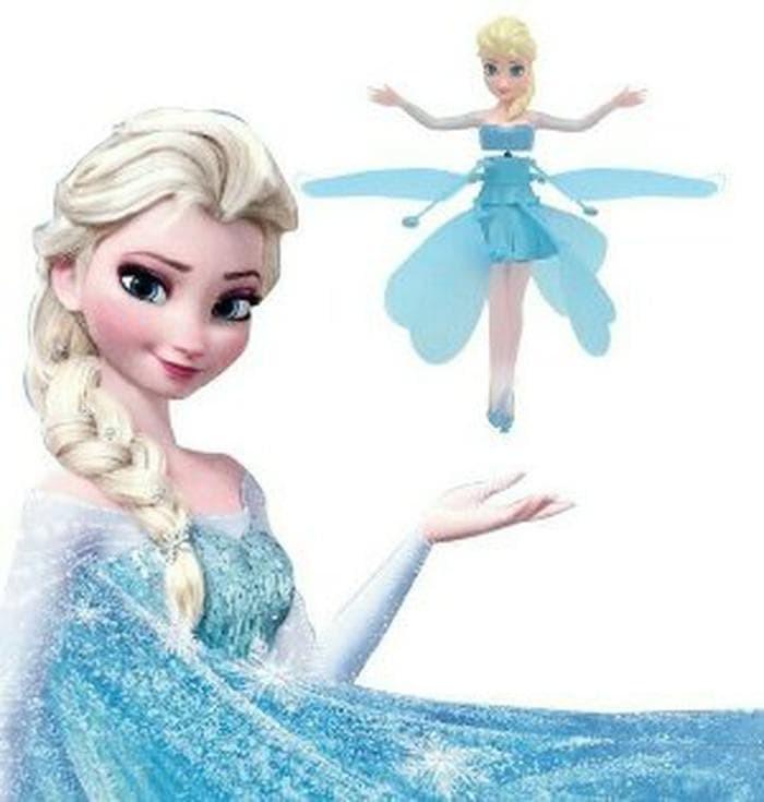 Jual boneka frozen elsa terbang Murah - Aditiya Sudarwanto  5041dd09c5