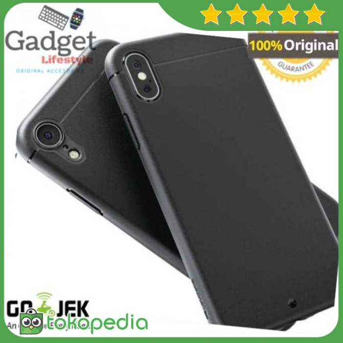 huge selection of cdcfa 8110d Jual Original Caudabe Sheath Case iPhone Xs / Xr / Xs Max - iPhone -H2531 -  Jakarta Barat - OGGWAY STORE | Tokopedia