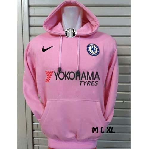 buy popular d9e59 8b94f Jual Jaket Jersey Chelsea Pink Kaos Bola Chelsea - DKI Jakarta - Woxz  Anthemu | Tokopedia