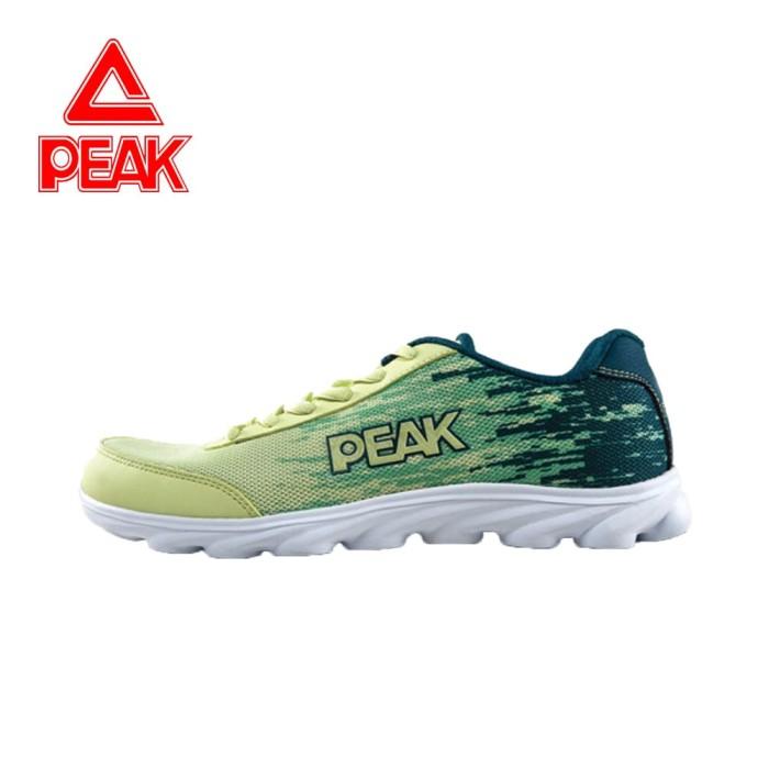 Peak Sepatu Running Peak Original E51058h - 38