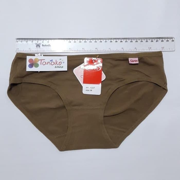 Celana Dalam Cd Wanita Mini Sorex 1227 - Referensi Daftar Harga ... b0f525b1cf