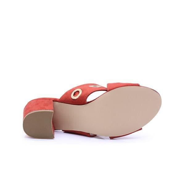 Marie Claire Sepatu Wanita Wild Orange 6508301. Toko dalam status moderasi 31218dc1d3