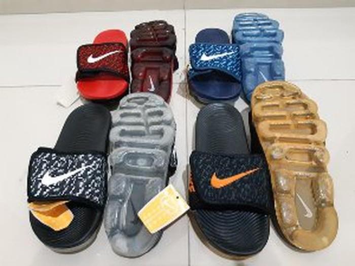 Jual Jual Sandal Nike VaporMax PATTERN