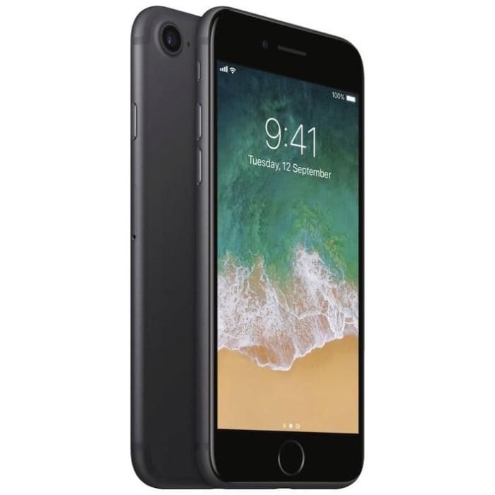 Jual APPLE IPHONE 7 128GB GSM FU GARANSI PLATINUM 1 TAHUN - ROSEGOLD ... ab739e6ac6