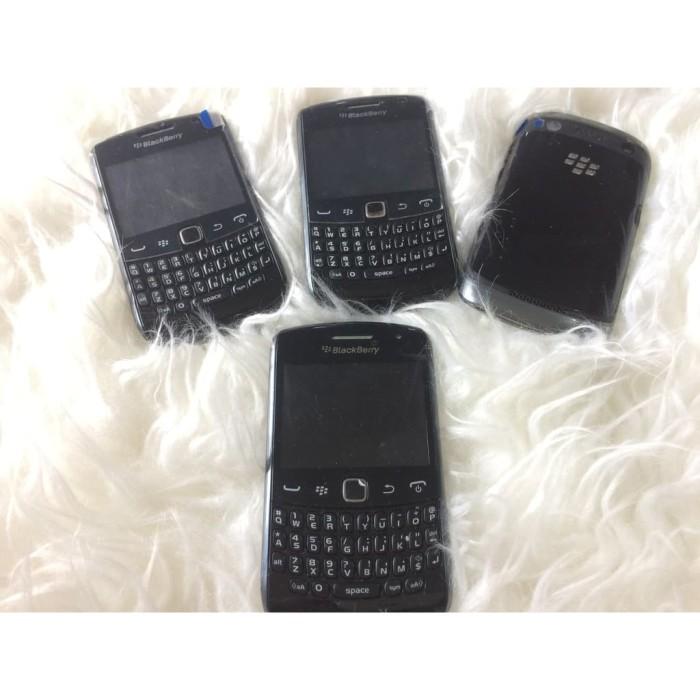 harga Blackberry 9350 sedona cdma ex sisa import (masih baru semua) batangan Tokopedia.com