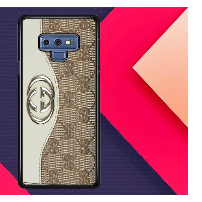 Jual Hardcase Premium Samsung Note 9 Brown Gucci Wallet - Cannon ... 125591467e