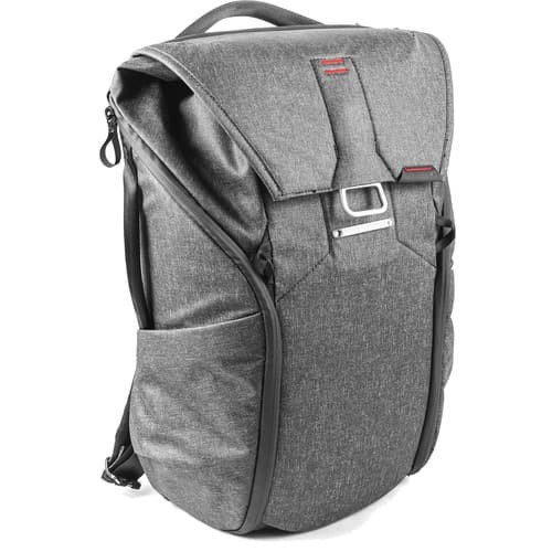 Jual Peak Design Everyday Backpack (20L Charcoal) - Bursa Kamera  Profesional - OS  6b3ffe33d2