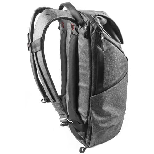 Jual Peak Design Everyday Backpack (20L Charcoal) - Bursa Kamera ... a3de2b4495