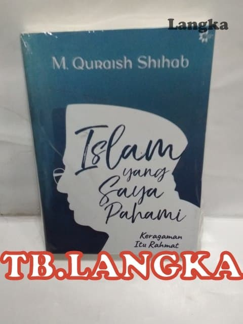 Ebook Islam Quraish Shihab