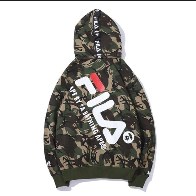 My bts jimin aape hoodie just came in the mail