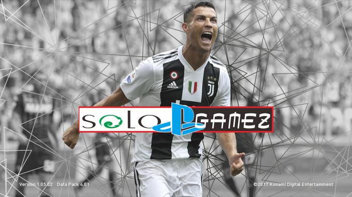 Jual PES 2018 PS3 CFW-ODE-OFW - Kota Surakarta - solo gamez | Tokopedia