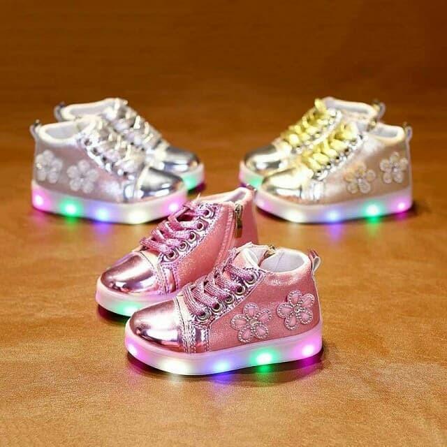 sneaker anak Fks 990#Fs