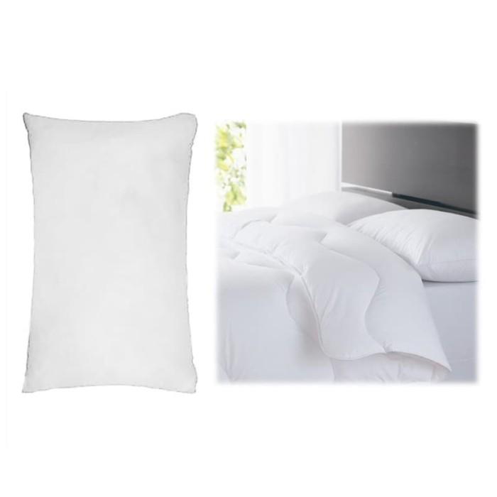 [A761] IKEA Bantal Kepala Bantal Tidur Empuk Slan Pillow