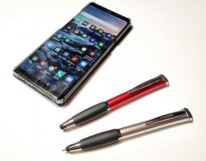 Jual Stylus Pen For Tablet Ipad Game Android Smartphone Samsung Dll Jakarta Barat Family Mart Jakarta Tokopedia
