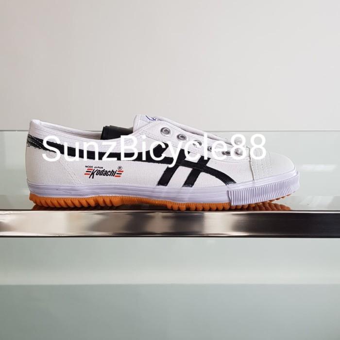 Foto Produk Sepatu capung kodachi 8172 putih dari SunZ Bicycle88