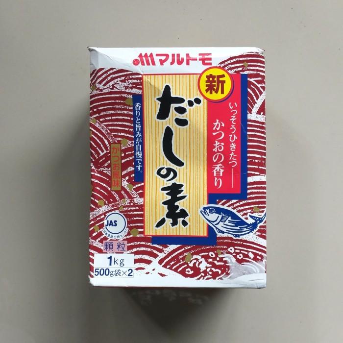 harga Marutomo hondashi / kaldu ikan bonito 1kg Tokopedia.com