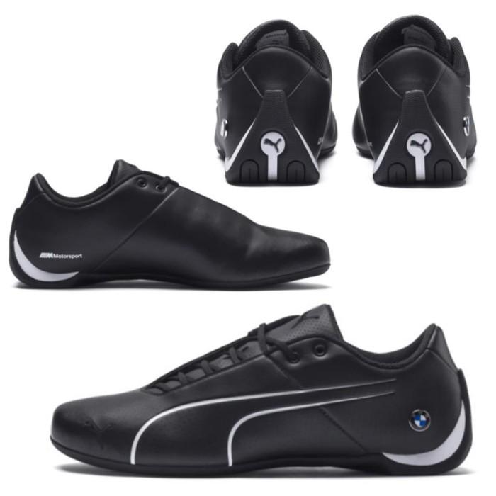 Jual Sepatu Puma BMW Motorsport Future Cat Ultra Black 306242 01 ... 1e3e55cd5a