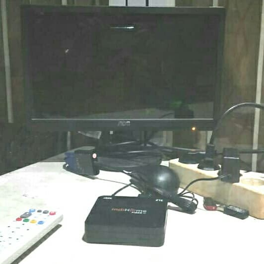 Jual Jasa root, unlock & install aplikasi stb smart tv android zte B860H -  Kota Depok - MYEBE | Tokopedia