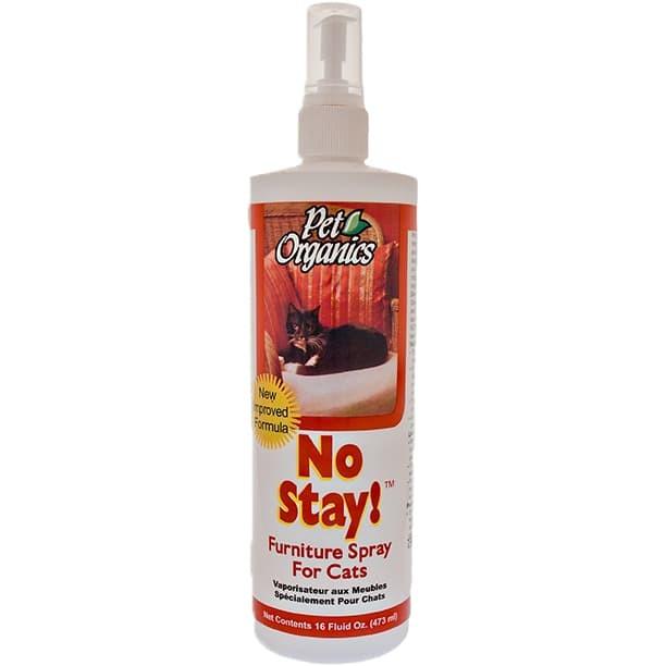 Jual Naturvet Pet Organics No Stay Furniture Spray For Cats 16 Oz Bottle Jakarta Selatan Lush Pets Co Tokopedia