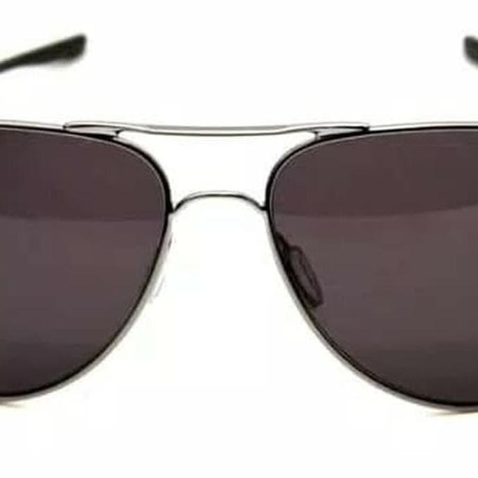 3b3a9b169b Jual Sunglasses Oakley Elmont M Gunmetal W  Warm Grey (Oo4119-0158 ...