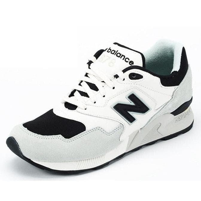 Jual New Balance 878 Abzorb Ml878gw White Grey Black Original Harga Rp  1.183.000 ee5b2880d5