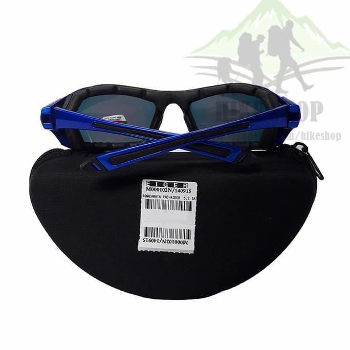 Jual Kaca Mata Eiger M000102 - Kacamata Sepeda Pro-Rider 5.2 ... 1254672e30