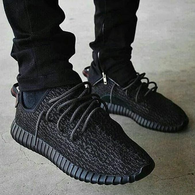 Jual Adidas Yeezy Boost 350 \