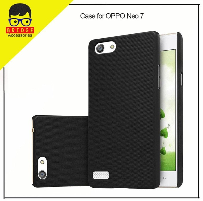 NILLKIN FROSTED SHIELD OPPO NEO 7 / A33 ( HARD CASE )