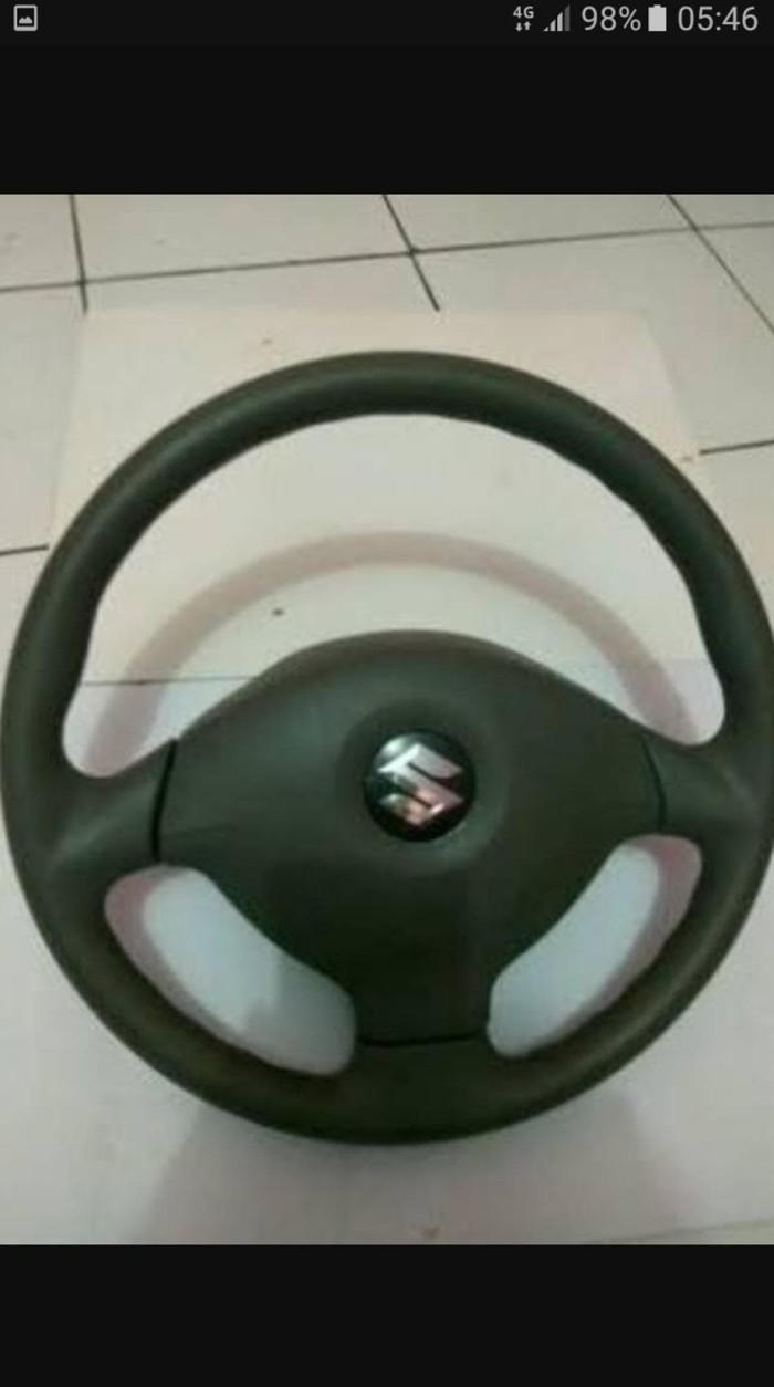 Jual Stir Setir Steer Mobil Suzuki APV Arena Original Baru Jakarta Pusat Binus99shop