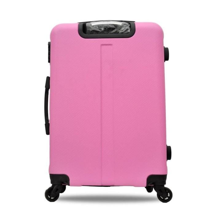 Sale Koper Polo City Hardcase Kabin 20 Inch
