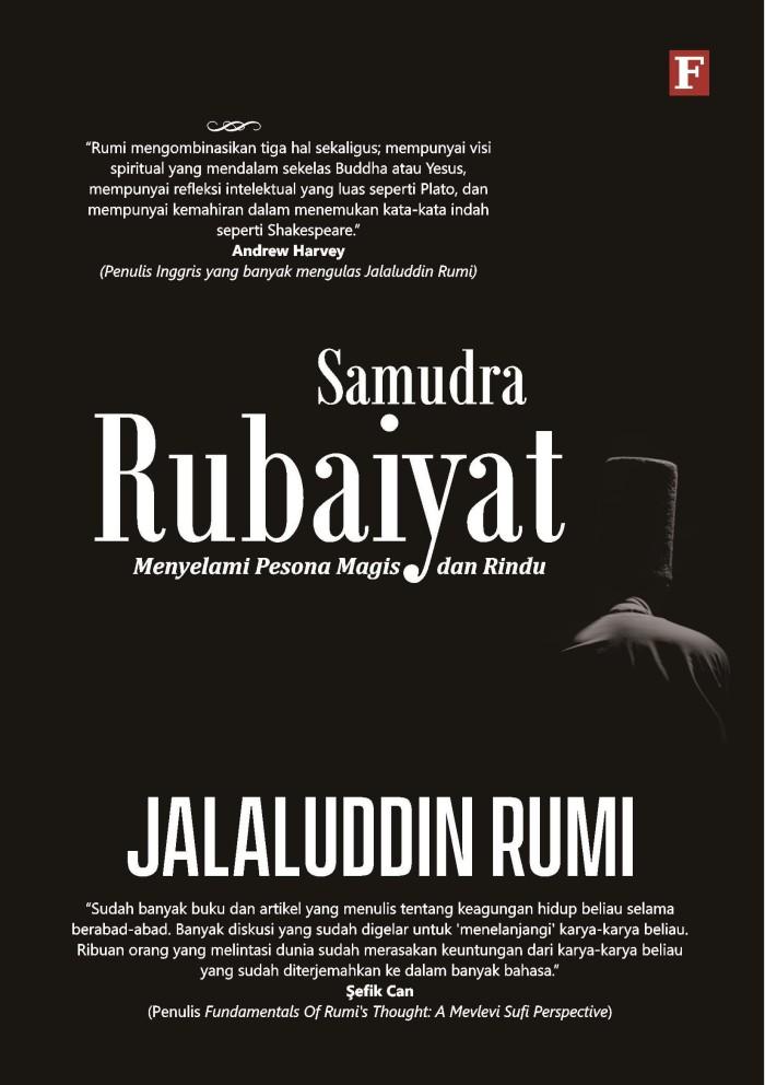 Jual Buku Samudra Rubaiyat Menyelami Pesona Magis Dan Rindu