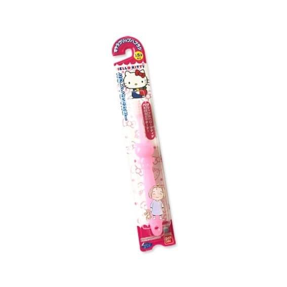 Jual Sikat Gigi Anak Hello Kitty 1.5 - Momoku id  f4d33b2974