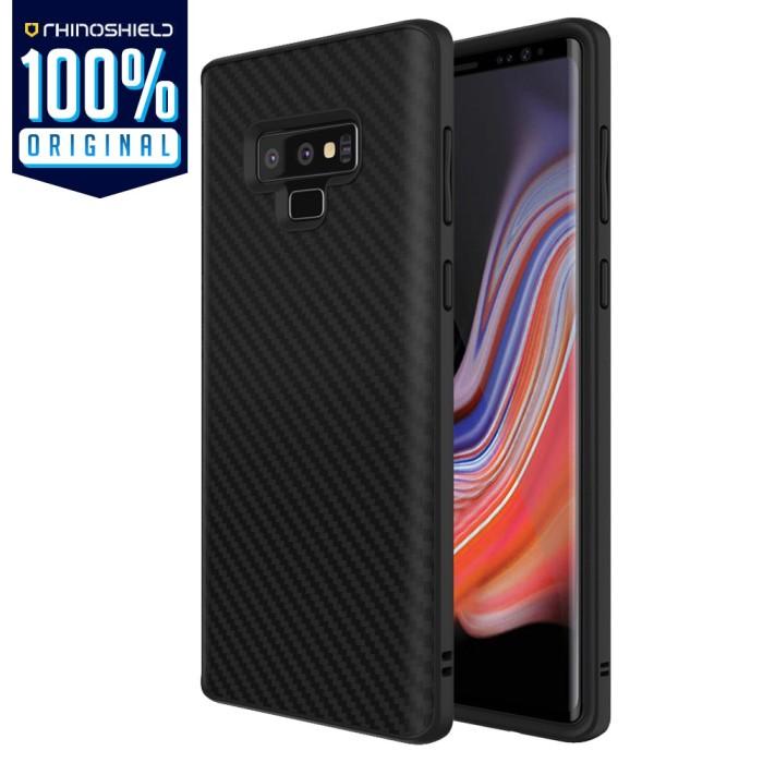 new styles 5b707 4630c Jual RhinoShield Galaxy Note 9 Case SolidSuit ORIGINAL Casing - awan seller    Tokopedia