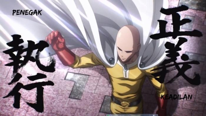 Jual Kaset Cd Dvd Film Anime One Punch Man Terlengkap Kota Medan Rajafilmsss Tokopedia