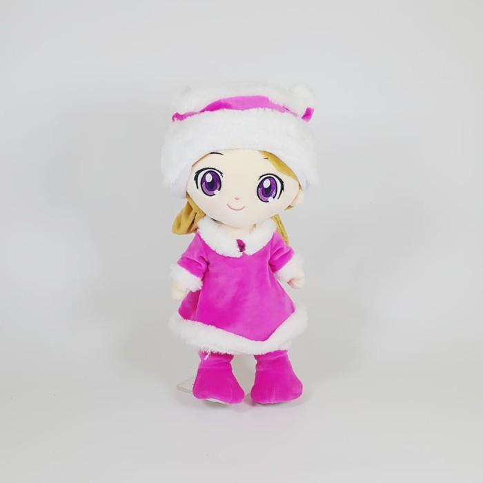 harga Istana boneka - std wonder angel candy Tokopedia.com