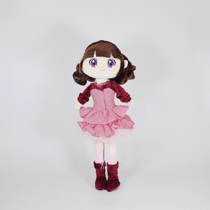 harga Istana boneka - std wonder angel margareth kim Tokopedia.com