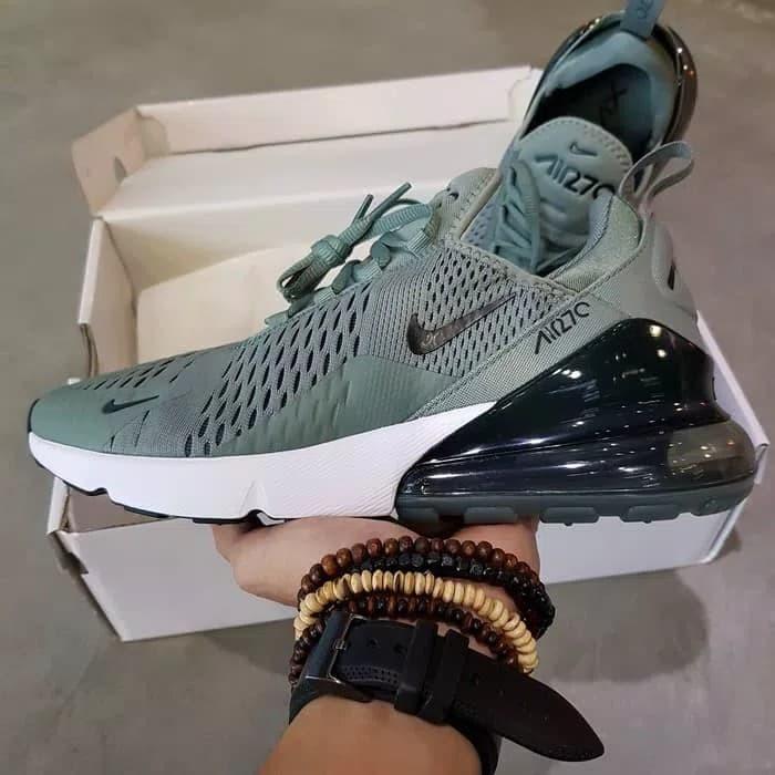 factory authentic 513ca ba5eb Jual Nike Airmax 270 Clay Green - DKI Jakarta - Eka Farm Organik Rice |  Tokopedia